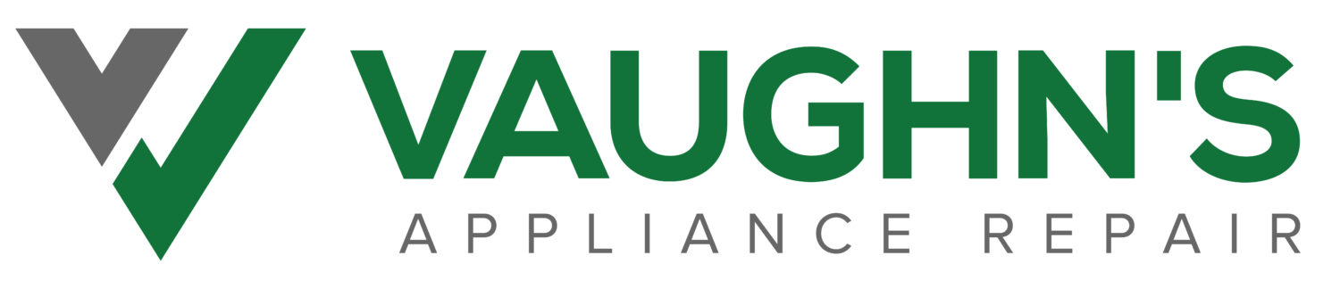Vaughn's Appliance Repair